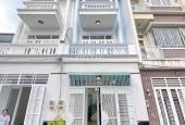 Bán nhà 2 lầu mới đẹp đường Lê Thị Chợ, Quận 7