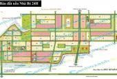 Bán đất nền KDC Phú Xuân - Vạn Phát Hưng giá siêu rẻ chỉ 24.5tr/m2 dt 132m2. LH 0937.075.662