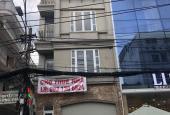 Cho thuê nhà mặt tiền 59 Bùi Thị Xuân, Quận 1