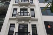 Cho thuê nhà mặt phố Láng Trung 55m2 x 6T thông sàn