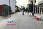 Bán đất thổ cư gần TĐC Xóm Lò, Thanh Am, Long Biên. DT 133m2, MT 9,5m, chia đôi đẹp, đường 13m