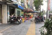Nhà mặt phố Minh Khai - 40m2, cấp 4, mặt tiền 4m - Kinh doanh sầm uất - 10.7 tỷ