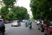 Bán nhà mặt phố Trần Quốc Hoàn, diện tích 82m2, 2  mặt tiền rộng 8m. Giá 25 tỷ. LH: 0902.247.573