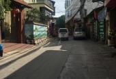 Bán nhà đẹp đường Ỷ La 6m ra ô tô đỗ cửa DT 42m2, giá 2,1 tỷ