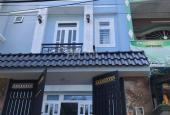 Nhà 4x20m, hẻm 8m Lê Đình Cẩn, Phường Tân Tạo, Quận Bình Tân