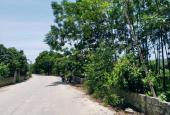 Bán đất giáp siêu đô thị nghỉ dưỡng Eco Valley Resort tại Lương Sơn, Hòa Bình diện tích 1280m2