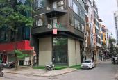 Bán nhà căn góc Văn Cao, mặt ngõ kinh doanh tốt, DT 70m2, giá 18.8 tỷ