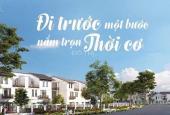 Lô góc sát biển khu đô thị An Viên Nha Trang giá tốt