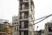 Bán gấp nhà 2 mặt tiền Nguyễn Trọng Tuyển 4.3 x 18m, nhà 4 lầu thang máy