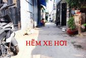 Bán nhà cấp 4, hẻm xe hơi 100m2 chỉ 50tr/m2 Lê Đức Thọ, Gò Vấp