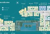 Cần bán lại 6 căn hộ D'Lusso Quận 2 giá gốc đợt 1, 2PN, 2WC, LH Tài 097 68 79 499