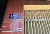 Cần bán nhà MT 189 Lũy Bán Bích, Phường Hiệp Tân, Quận Tân Phú. DTCN 201.38m2