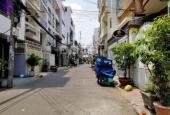 Cần bán 2MT HXH 8m 1 sẹc Lê Văn Sỹ, P14, Phú Nhuận