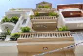CHỉ 100tr/m2 sở hữu ngay căn nhà 3 lầu mới xây TT P6, 1/ Lê Đức Thọ, DT 5x12m. Đường 7m