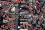 Bán nhà chính chủ số 41,42 Khâm Thiên, Quận Đống Đa, Hà Nội - LH Mr. Giáp 0986706247
