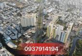 Đại lý F1 dự án Diamond Riverside Quận 8 hàng độc quyền, giá chỉ 30 tr/m2. LH 0937914194