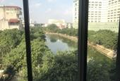 Cho thuê văn phòng 35m2 - 80m2 mặt phố số 71 Chùa Láng, cạnh ĐH Ngoại Giao