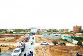 Tân Lân Residence - đất nền sổ hồng mặt tiền Quốc Lộ 50, từ 750 triệu