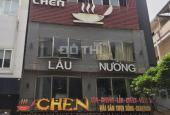 Cho thuê nhà khu kinh doanh Sách Lịch - Đường Nguyễn Thị Minh Khai - Quận 1
