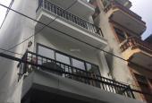 Bán nhà phố Thái Hà - 50m2 x 4 tầng - Kinh doanh, văn phòng