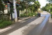 Bán đất mặt tiền đường Thạnh Xuân 35, phường Thạnh Xuân, Quận 12, diện tích 6,8x24m
