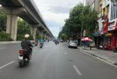 Bán lô đất MP Ngô Thì Nhậm, TT quận Hà Đông, DT 900m2, MT 11m. Giá 35 tỷ TL