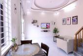 Cho thuê nhà riêng 4 tầng 4 phòng ngủ trong ngõ đường Văn Cao, Hải Phòng. LH 0936 566 818