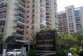 Cho thuê căn hộ Cantavil, quận 2, (2 phòng ngủ) giá rẻ bất ngờ, 12.5 triệu/tháng, 11 tr/th 2PN