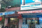 Gia đình cần bán nhà 56m2 mặt phố Thanh Bình vỉa hè rộng, kinh doanh sầm uất. Giá 6,55 tỷ