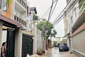 Bán nhà 1 lầu hẻm xe hơi 134 đường Nguyễn Thị Thập, Quận 7
