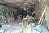 Cho thuê kho xưởng tại Lĩnh Nam, Hoàng Mai 170m2 kho và 70m2 sân, container đỗ cổng