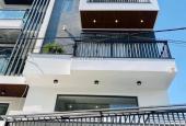 Bán nhà mặt tiền A4, P12, Tân Bình. DT 4x14m, giá chỉ 7,5 tỷ