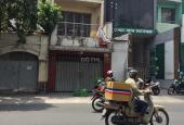 Cho thuê nhà hẻm xe hơi 393/11 Trần Hưng Đạo, cách mặt tiền đường 20m Quận 1