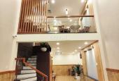 Chính chủ cần bán nhà mới 1 trục Lê Đức Thọ, P6 4,5 x14m, 3 lầu, HXH 7m