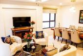 Cho thuê căn hộ chung cư Keangnam Landmark tòa B, 126m2, 3 phòng ngủ, đủ đồ, 21 triệu/tháng