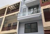 Cho thuê nhà nguyên căn mặt tiền Nguyễn Văn Cừ 9m x 27m, trệt, 3 lầu, giá 100 triệu/tháng