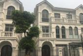 Bán biệt thự song lập Vinhomes The Harmony, Long Biên, diện tích 215 m2, giá 17.5 tỷ