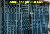 Nhà HXH đường Hòa Bình, P. Hiệp Tân, Tân Phú chỉ hơn 60tr/m2