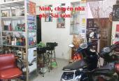 Bán nhà HXT, đường Lê Trọng Tấn, Sơn Kỳ, Tân Phú