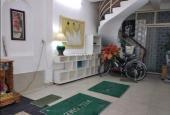 Bán nhà Hồ Biểu Chánh trung tâm quận Phú Nhuận. DT: 48m2, LH: 0932155399