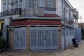 Bán nhà 2 mặt tiền 1/ Phạm Thị Giây, Hóc Môn, 5mx18m, 1 lầu, giá 3,7 tỷ