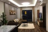 Cho thuê căn hộ Home City Trung Kính, 177 Cầu Giấy. DT 97m2 3 phòng ngủ full nội thất cao cấp