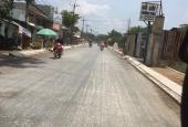 Bán đất Vĩnh Lộc, Bình Chánh, đất sổ riêng, gần chợ, giao thông thuận tiện, mặt tiền rộng rãi