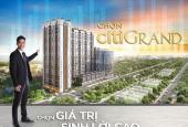 Cần bán căn hộ cao cấp dự án Citi Grand quận 2, TP Hồ Chí Minh
