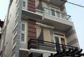 Bán nhà HXH Đinh Tiên Hoàng, Bình Thạnh, 6.4x25.5m, 2 tầng, 16 tỷ