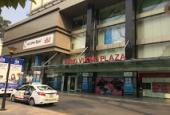 Chính chủ cho thuê căn hộ vip Hùng vương Plaza, Quận 5, Hồ Chí Minh, DT 132m2, 3PN, giá 20tr/tháng