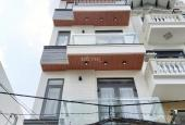 Bán nhà mặt tiền Hoa Lan, P2, Phú Nhuận, DT 4x18m 4 lầu, 18.5 tỷ TL, cho thuê 60tr/th