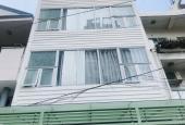 Bán nhà mặt tiền Đào Duy Từ, P5, Quận 10. DT: 4.7x18.56m, 5 lầu, vỉa hè 4m, giá chào 24 tỷ