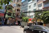 Bán nhà mặt phố Phùng Khoang, Nam Từ Liêm, kinh doanh sầm uất, nhà đẹp, giá yêu thương