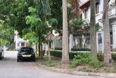 Biệt thự góc khu ĐTM Việt Hưng, MT 15m, diện tích 225m2, hướng Đông Nam, giá 26 tỷ. LH: 0904069986